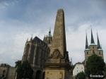 Obelisk vor Dom_0420