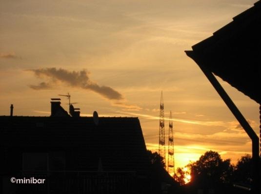 Sonne am Morgen bringt Glück am Nachmittag -IMG_0042a