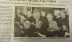 Zeitung Chorkonzert 2011IMG_4983