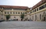Tübingen Schloß-Innenhof IMG_0505
