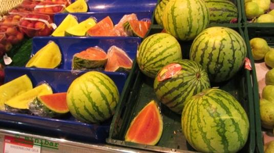 Melonen-Grün-Rot-Gelb IMG_0571