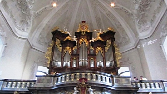 Orgel Peterkirche BruchsalIMG_2408