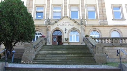 Institut Sancta Maria BruchsalIMG_2437