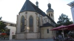 Kirche am Marktplatz BruchsalIMG_2571
