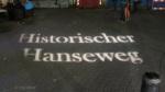 Historischer Hanseweg REleuchtet2012IMG_4028