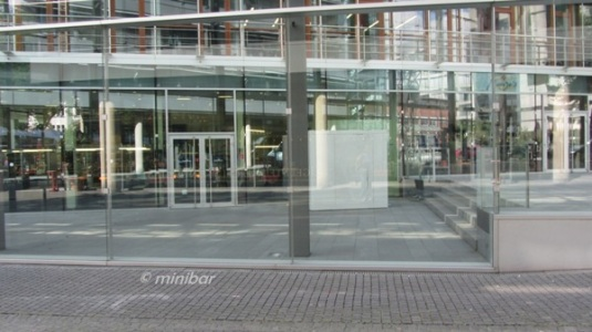 1777 Glashaus