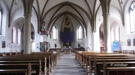 Altar Rietberg 6168
