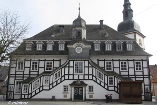 Rathaus Rietberg 6182