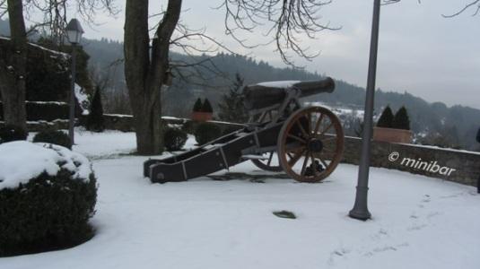 Kanone 5828