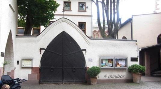 Liebfrauenkirche FFM