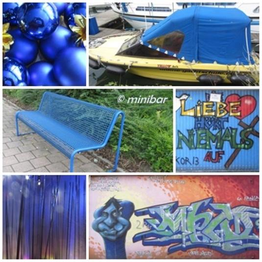 Blau 4