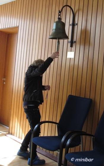 7545 Rathaus Herten Glocke