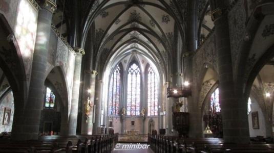 BadN 5618 Kirche