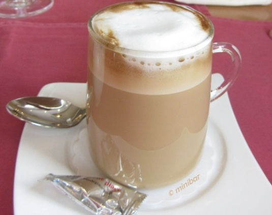 7506 Milchkaffee