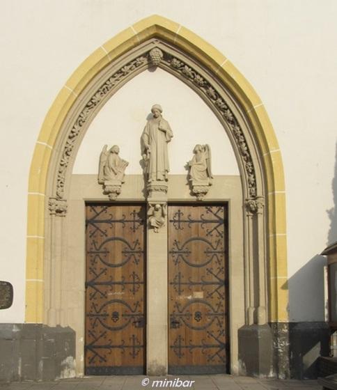 5607 Bad Neuenahr, St. Laurentius