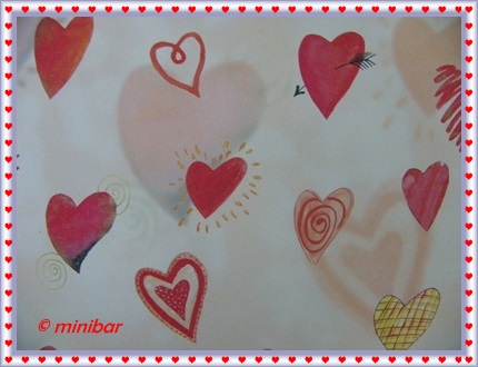 Herzen bruni