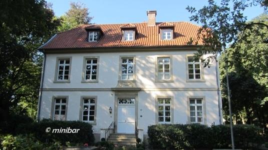 IMG_0103Senden Pfarrhaus
