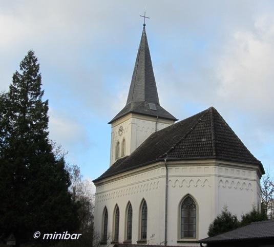 Lüdingh. 0940 Kapelle