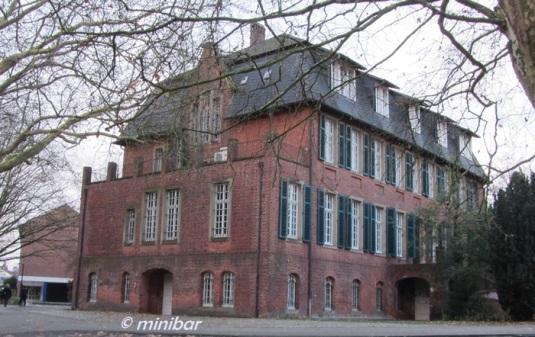 IMG_0992Lüdingh Haus Westerholt