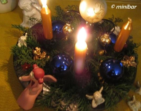 1938 Advent