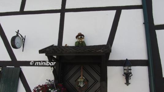 0282 Altes Dorf