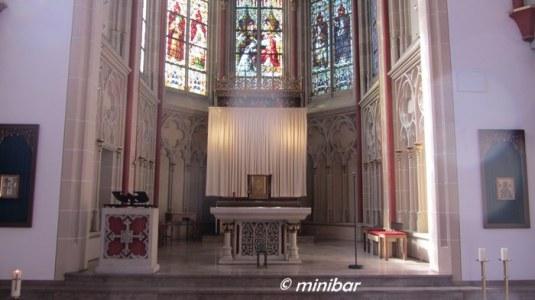 IMG_2786Tilbeck Altar