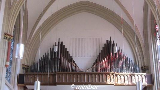 IMG_2788Tilbeck Orgel