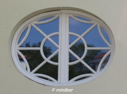 1927 Fenster Schloß Westerholt