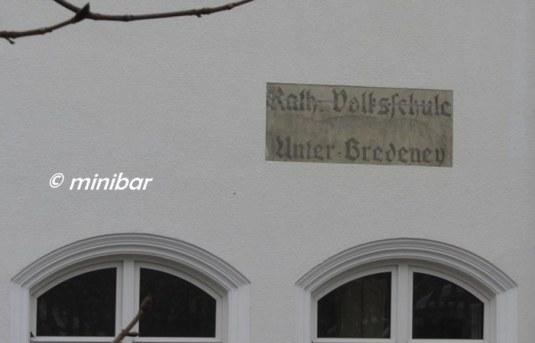 6547 Oberlicht Kath.Volksschule