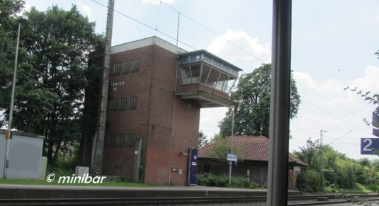 IMG_5282Sen 07.14 Bahnhof Bösensell