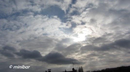 Wolken 5433