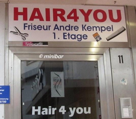 6368 Friseur