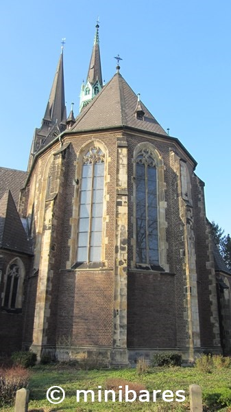IMG_2744Selm St. Ludger
